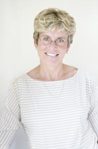 Maria Bagby, MAs, Educational Therapist