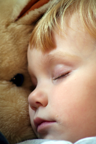 Sleep is critically important to a child's learning