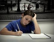 frustration homework